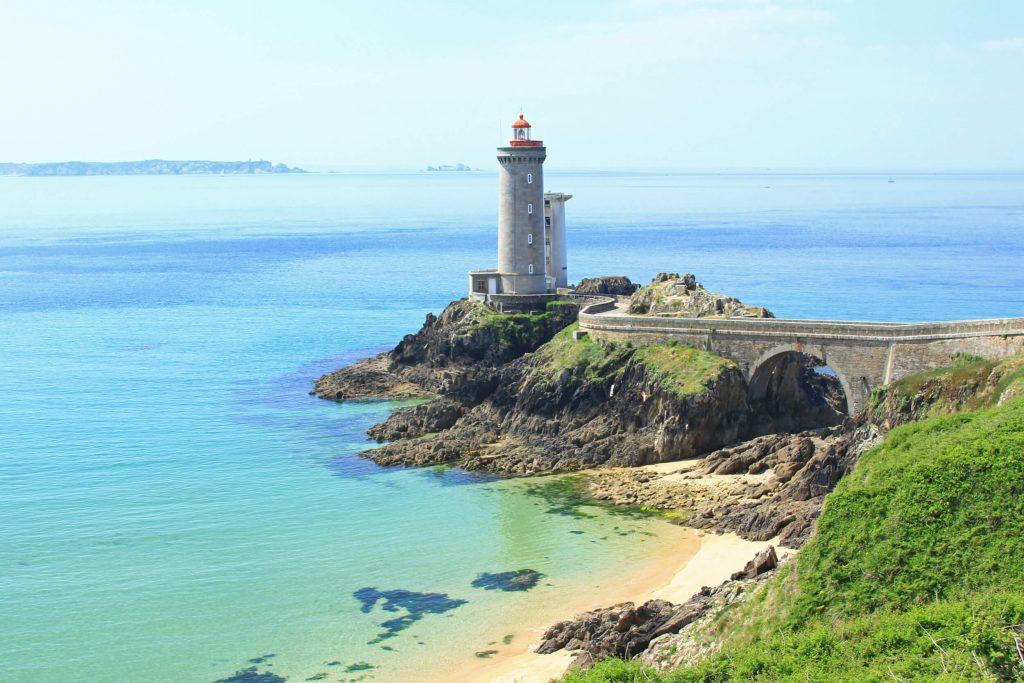Phare du petit Minou, petit Minou lighthouse